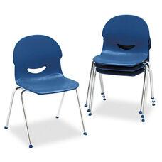 Virco® IQ Series Stack Chair - 17-1/2
