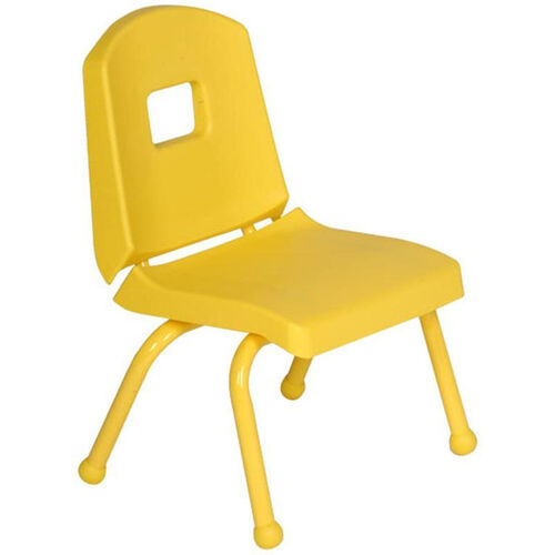 Our Split Bucket Stacking Chair with 12