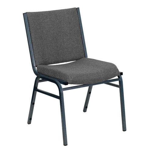 Our HERCULES Series Heavy Duty Gray Fabric Stack Chair is on sale now.