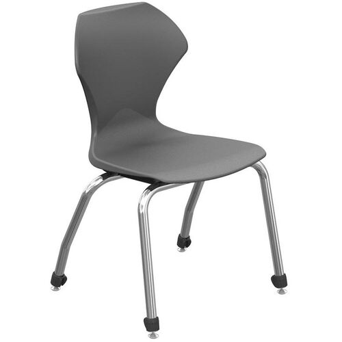 Our Apex Series Plastic Stack Chair with 18