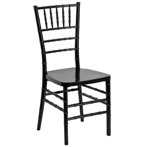 "Our HERCULES PREMIUM Series Black Resin Stacking Chiavari Chair with <span style=""color:#0000CD;"">Free </span> Cushion is on sale now."