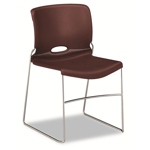 Our HON® Olson Stacker Series Chair - Lava - 4/Carton is on sale now.