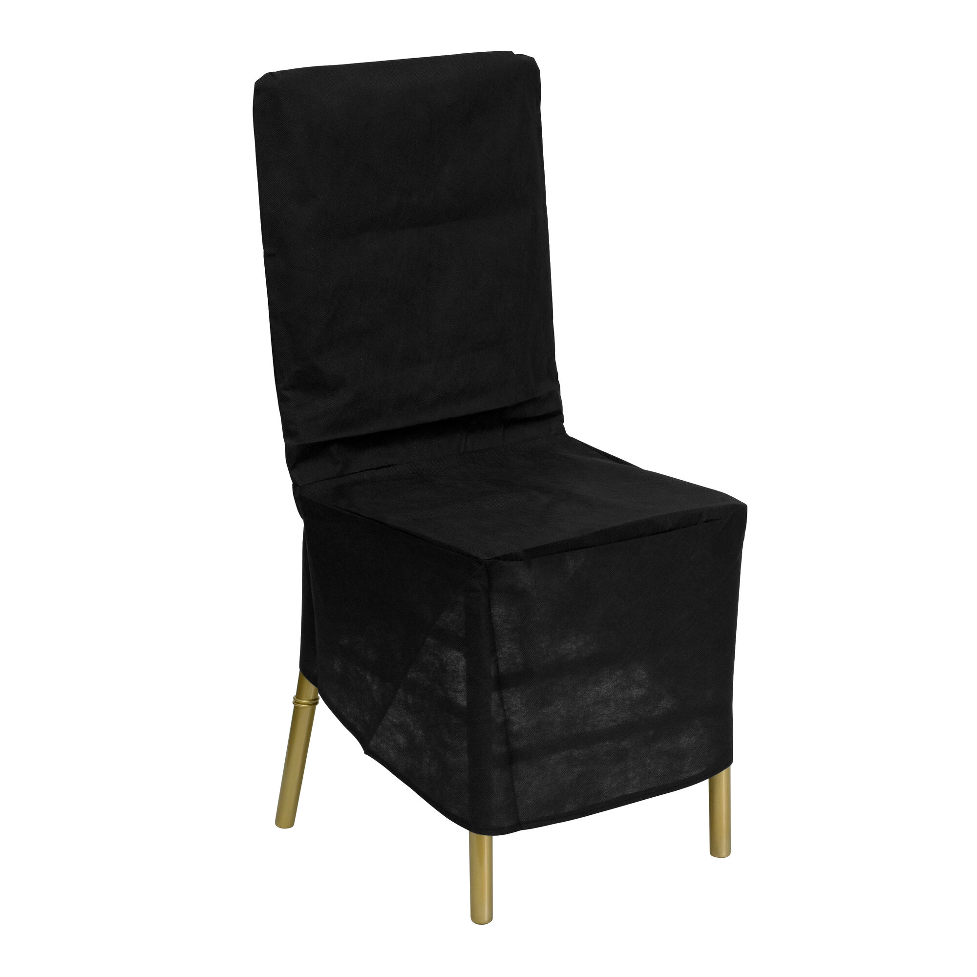 Amazing Black Fabric Chiavari Chair Storage Cover Machost Co Dining Chair Design Ideas Machostcouk