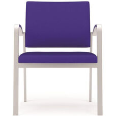 Newport Series Stackable Oversize Guest Chair