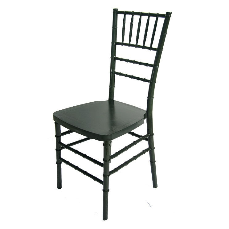 MAX Charcoal Grey Resin Steel Core Chiavari Chair Is On Sale Now ...