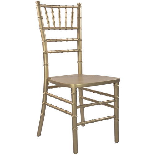 Our Advantage Gold Chiavari Chair is on sale now.