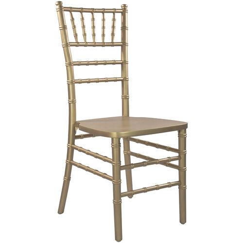 Advantage Gold Chiavari Chair