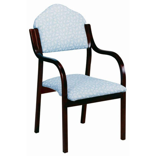 Our 3410 Stacking Chair w/ Upholstered Back & Seat - Grade 1 is on sale now.