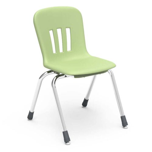 Metaphor Series Stack Chair with 16