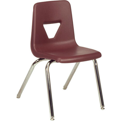 Our 2000 Series Stack Chair with 18