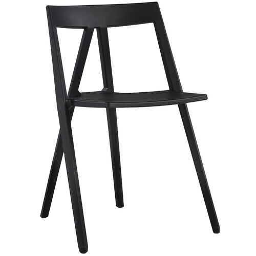 Milan Resin Polypropylene Stackable Event Chair