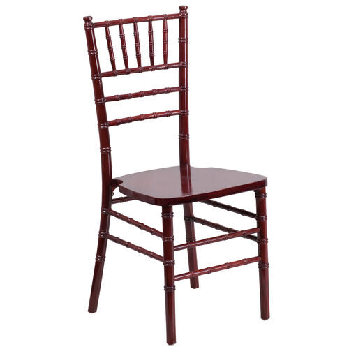 """Our HERCULES Series Mahogany Wood Chiavari Chair with <span style=""""color:#0000CD;"""">Free </span> Cushion is on sale now."""