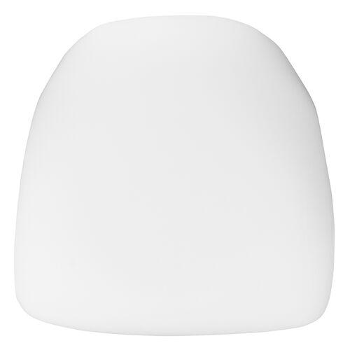 Our Hard White Fabric Chiavari Chair Cushion is on sale now.