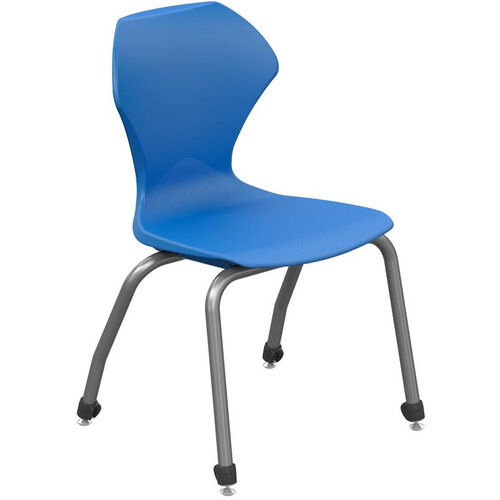 Our Apex Series Plastic Stack Chair with 12