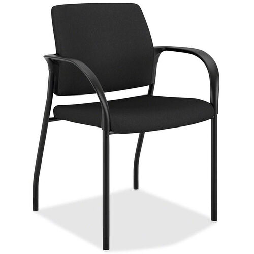 Our The HON Company Stacking Multipurpose Armchair with Glides is on sale now.