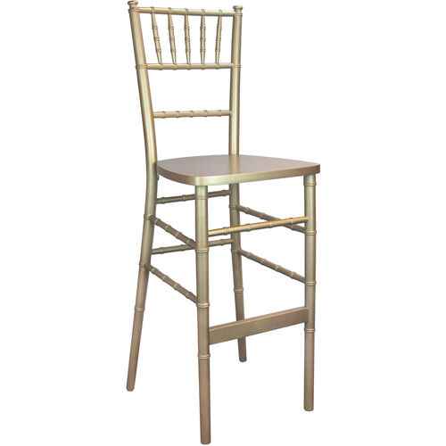 Advantage Gold Chiavari Bar Stools