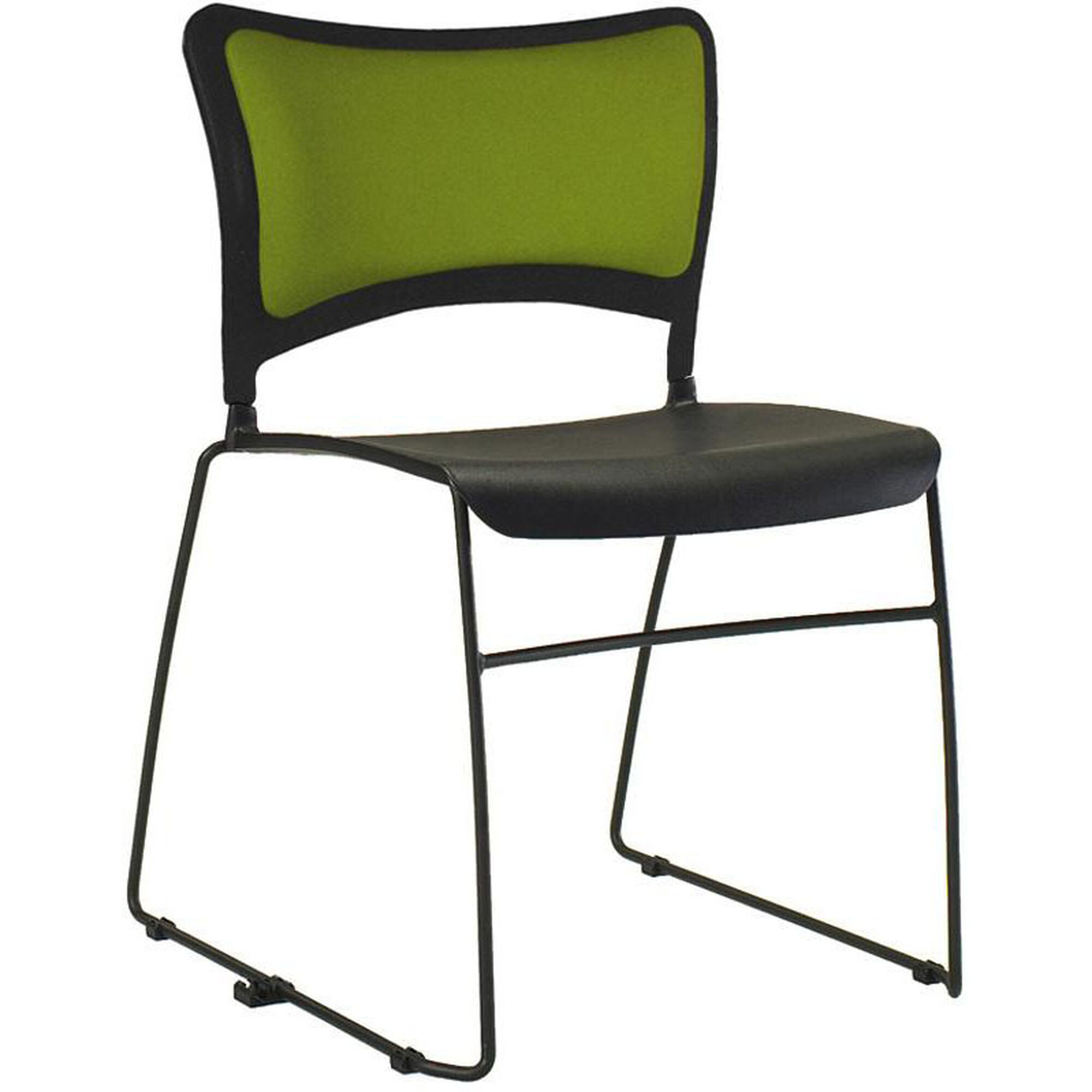 stax stacking chair 723bc. Black Bedroom Furniture Sets. Home Design Ideas