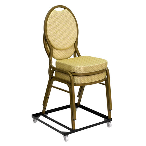 Our HERCULES Series Steel Stack Chair and Church Chair Dolly is on sale now.
