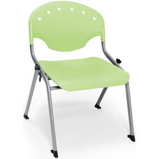 Rico 300lb. Capacity Student Stack Chair with 16