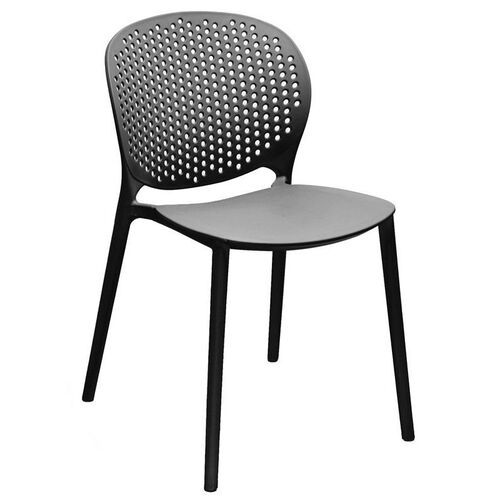 Our Muut Stackable Modern Side Chair - Set of 4 is on sale now.