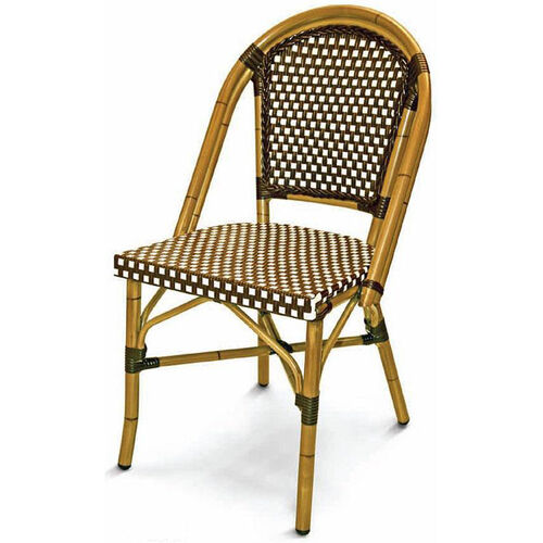 Our Panama Collection Stackable Outdoor Side Chair is on sale now.