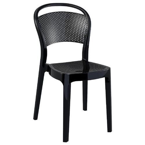Bee Polycarbonate Stackable Dining Chair