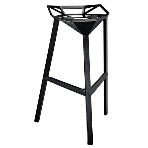 Our Launch Stacking Bar Stool is on sale now.