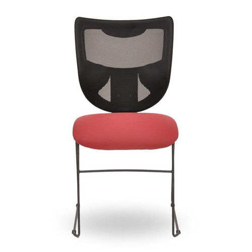 Our Grid 400 Series Sled Base Armless Guest Chair is on sale now.