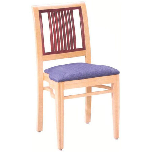 Our 589 Stacking Chair w/ Upholstered Seat - Grade 1 is on sale now.