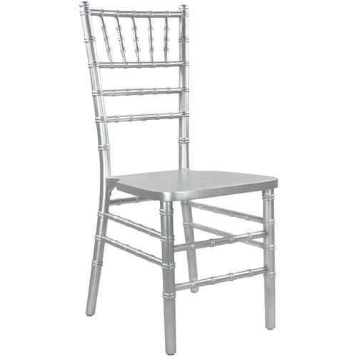 Advantage Silver Chiavari Chair