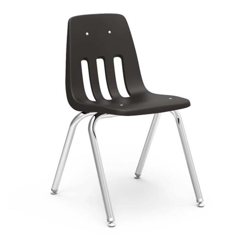 Our Quick Ship 9000 Classic Series Stack Chair with 18