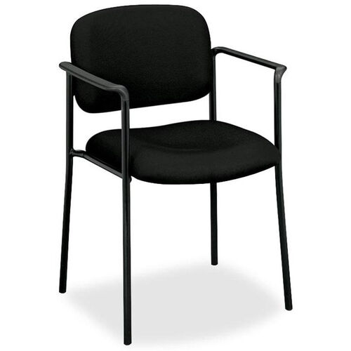 Our Basyx Mid-Back Stacking Guest Armchair is on sale now.