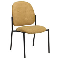 Pearl II 300 Series Multipurpose Armless Stack Chair