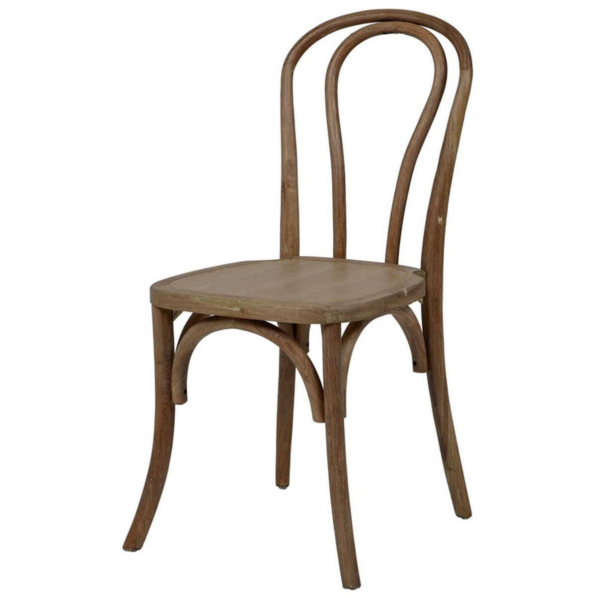 Our American Classic Sonoma Bentwood Stackable Chair Tinted Raw Is On Now