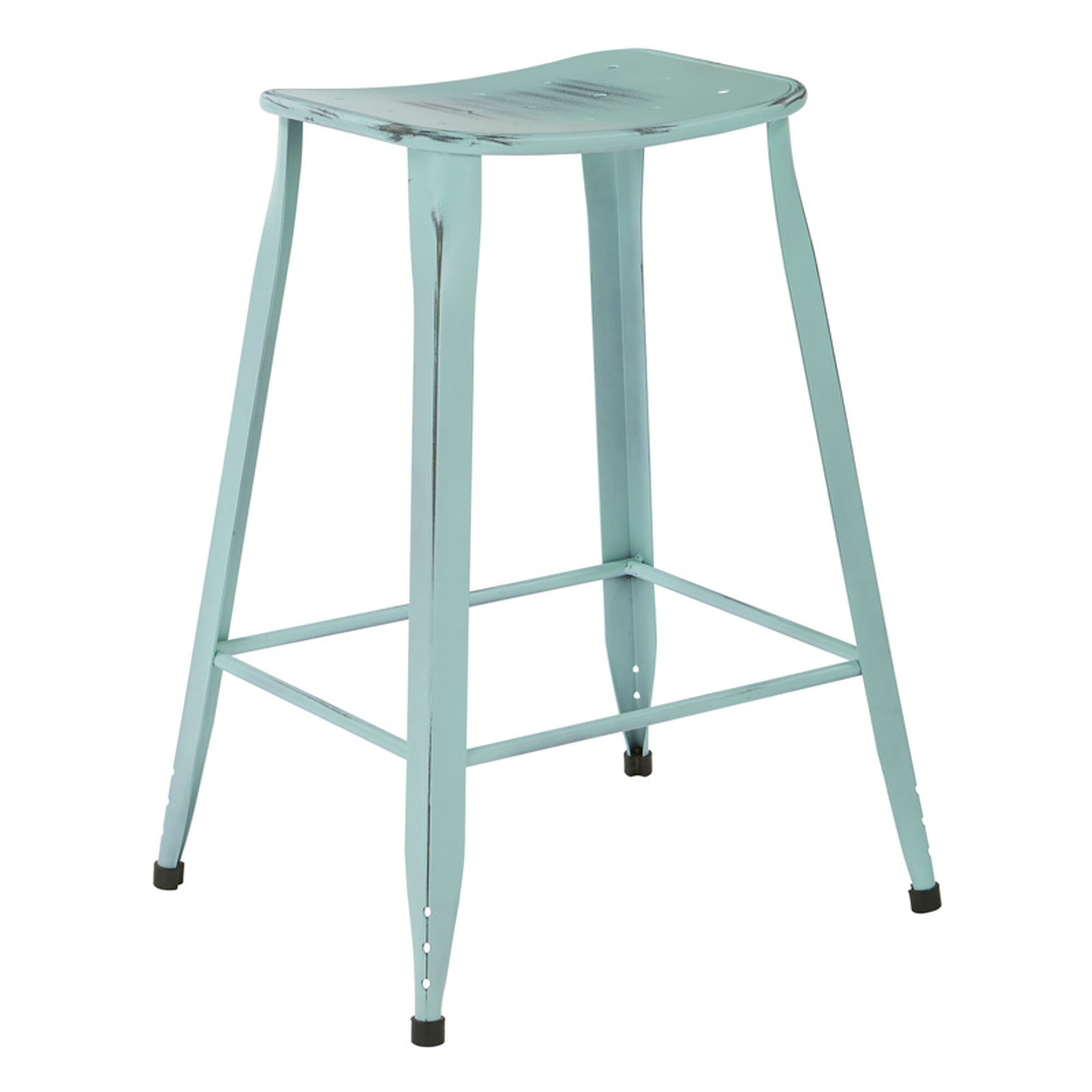 Osp Designs Durham 26 Counter Stool Dur26a4 Asb Stackchairs4lesscom