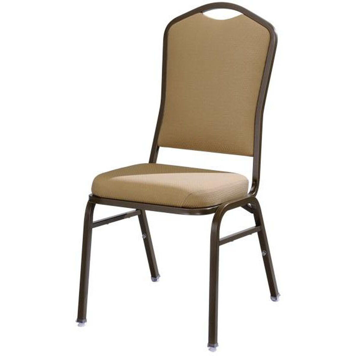 Mts Seating Omega I Banquet Stack Chair With Rectangular