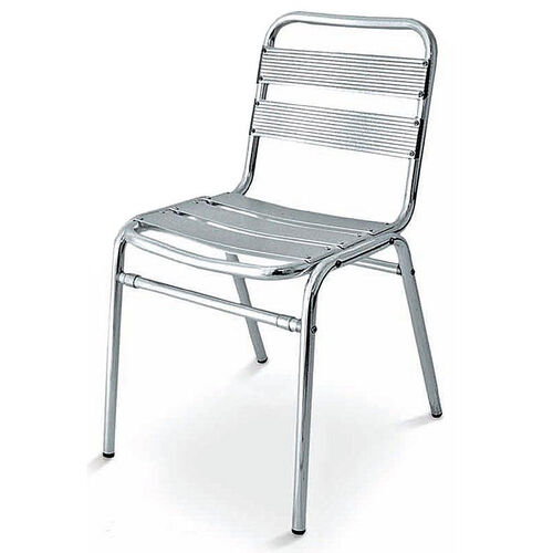 Clearwater Collection Stackable Outdoor Side Chair