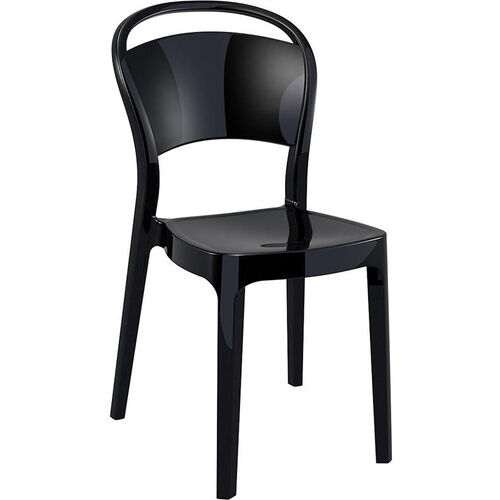 Our Bo Modern Polycarbonate Dining Chair is on sale now.