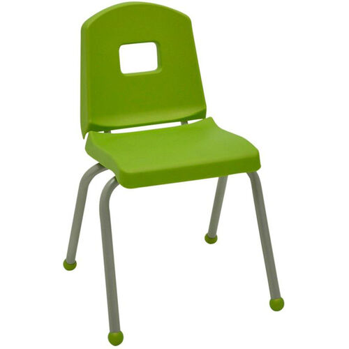 Our Split Bucket Stacking Chair with 16