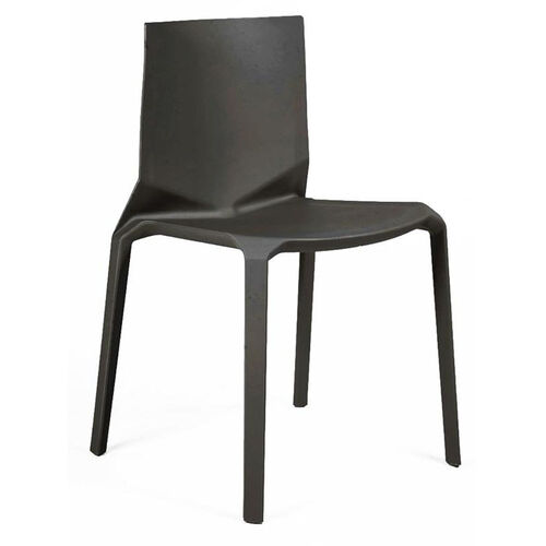 Vector Stackable Modern Side Chair - Set of 4