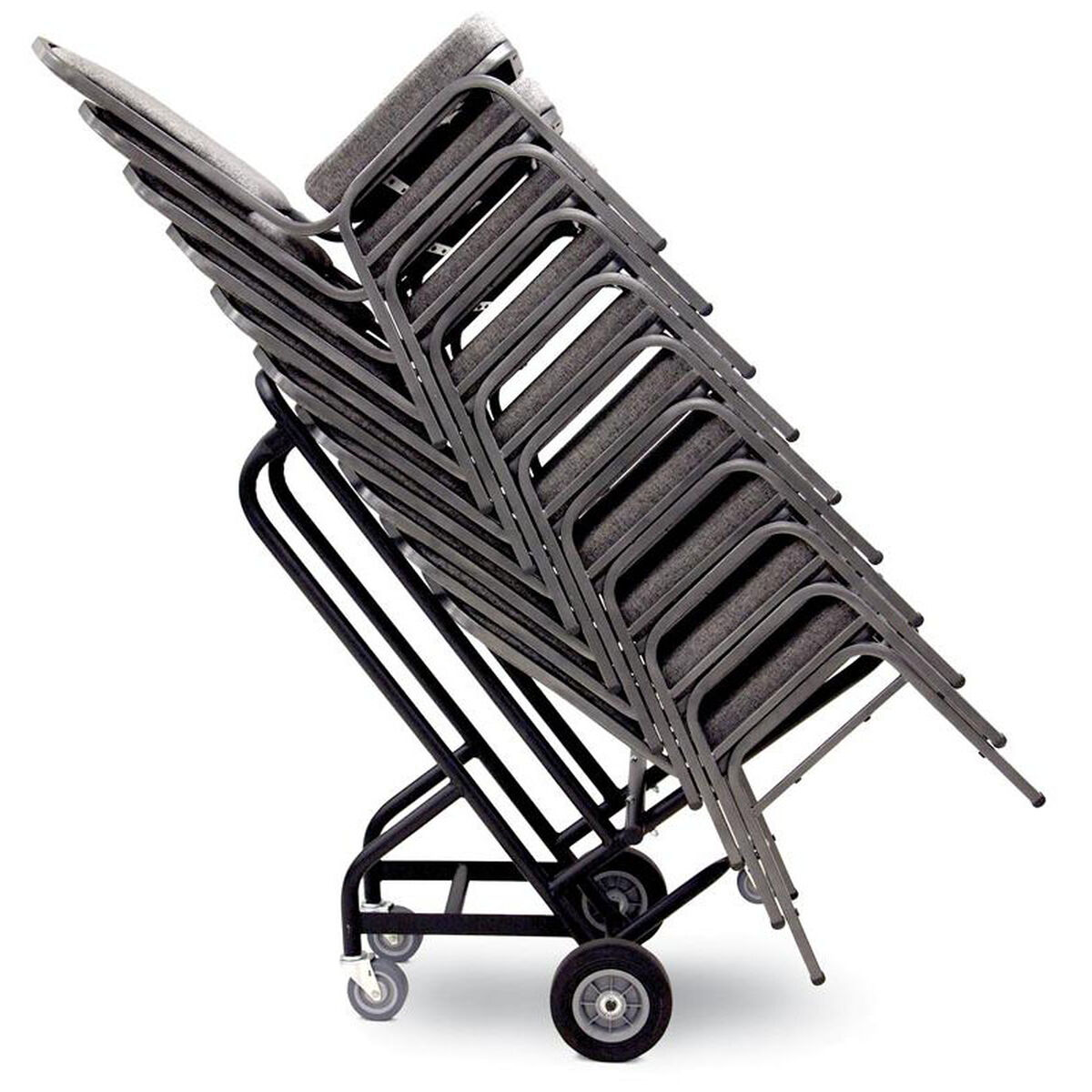 steel frame stack chair truck 01808 stackchairs4less com