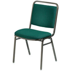 Convention Stacker Square Back Chair