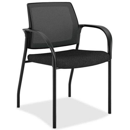 Our The HON Company Stacking Mesh Back Multipurpose Chair is on sale now.