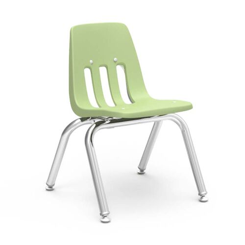 Our 9000 Classic Series Stack Chair with 12