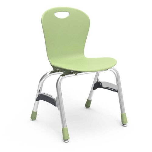 Our ZUMA Series Stack Chair with 15