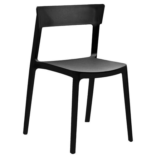 Our Rho Stackable Modern Side Chair - Set of 4 is on sale now.