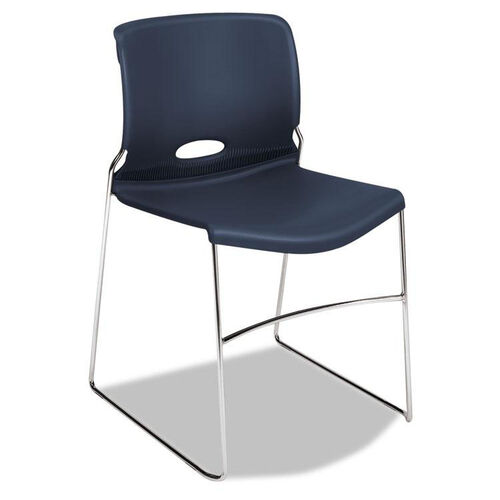 Our HON® Olson Stacker Series Chair - Regatta - 4/Carton is on sale now.