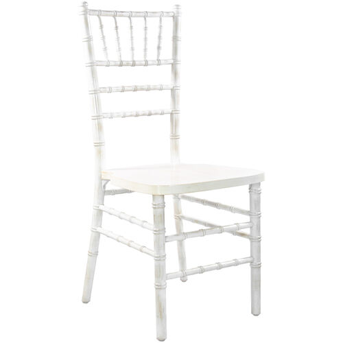 Our Advantage Lime Wash Chiavari Chair is on sale now.