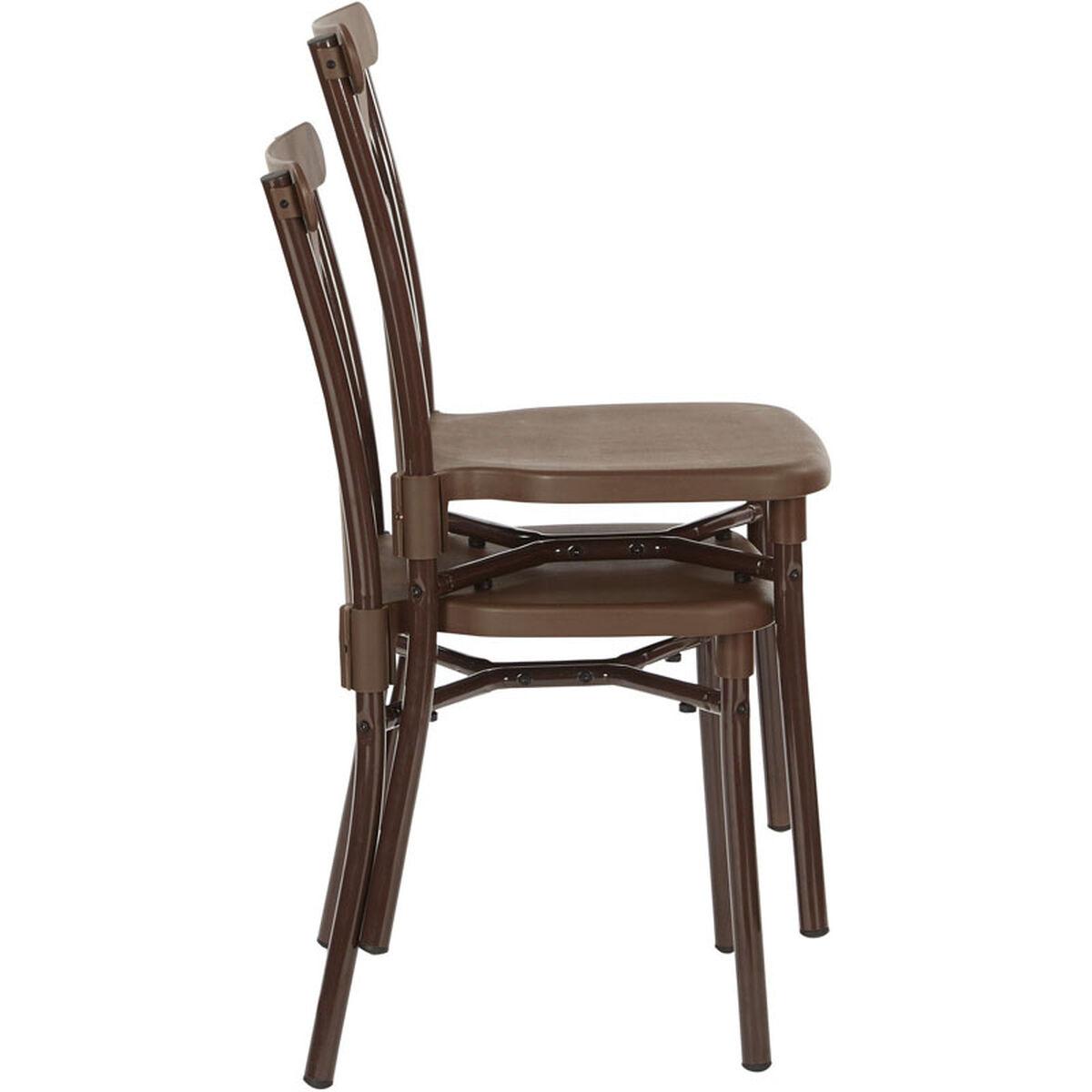 set of 2 work smart stack chair stx8310ac2 1. Black Bedroom Furniture Sets. Home Design Ideas