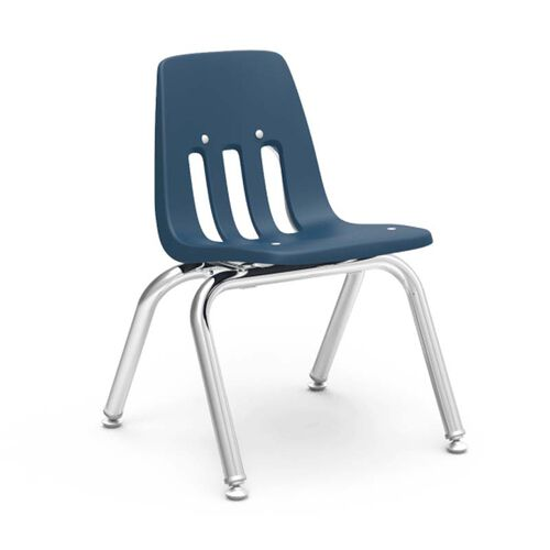 Our Quick Ship 9000 Classic Series Stack Chair with 12